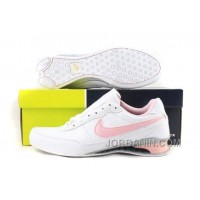 Women's Nike Shox R2 Shoes White/Grey/Pink Authentic