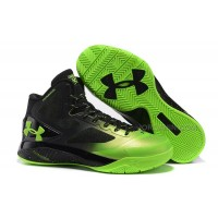 Under Armour ClutchFit Drive II Black Green Sale