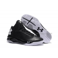 Under Armour ClutchFit Drive II Black White Sale