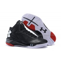Under Armour ClutchFit Drive II Black Red White Sale