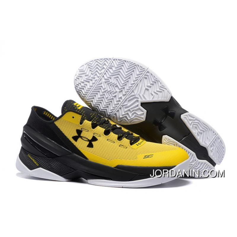 a631a9702a3e Under Armour Curry 2 Low Long Shot Sneaker For Sale