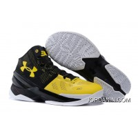Under Armour Curry 2 Long Shot Sneaker Online