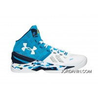 Under Armour Curry Two Haight ST Sneaker For Sale