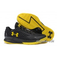 Under Armour Curry 1 Low Birthday MVP Sneaker New Release