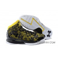 Under Armour Curry One Away Sneaker Lastest