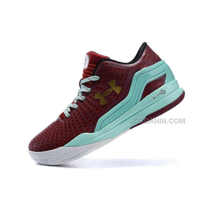 aea9a144f3 ... Hot Under Armour ClutchFit Drive Low The New Year ...