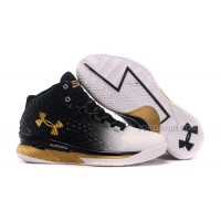 Cheap Under Armour Curry One MVP