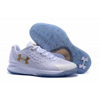 Cheap Under Armour Curry One Low Championship PE
