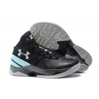 Hot Under Armour Curry Two Black Mint