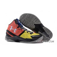 Cheap Under Armour Curry 2 I Can Do All Things Online
