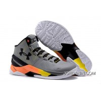 Cheap Under Armour Curry 2 Iron Sharpens Iron New Release