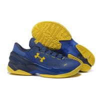 Under Armour Curry Two Low Two Dub Nation Sale