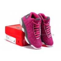 Women's Air Jordan XIII Retro Suede Leather 203 Discount