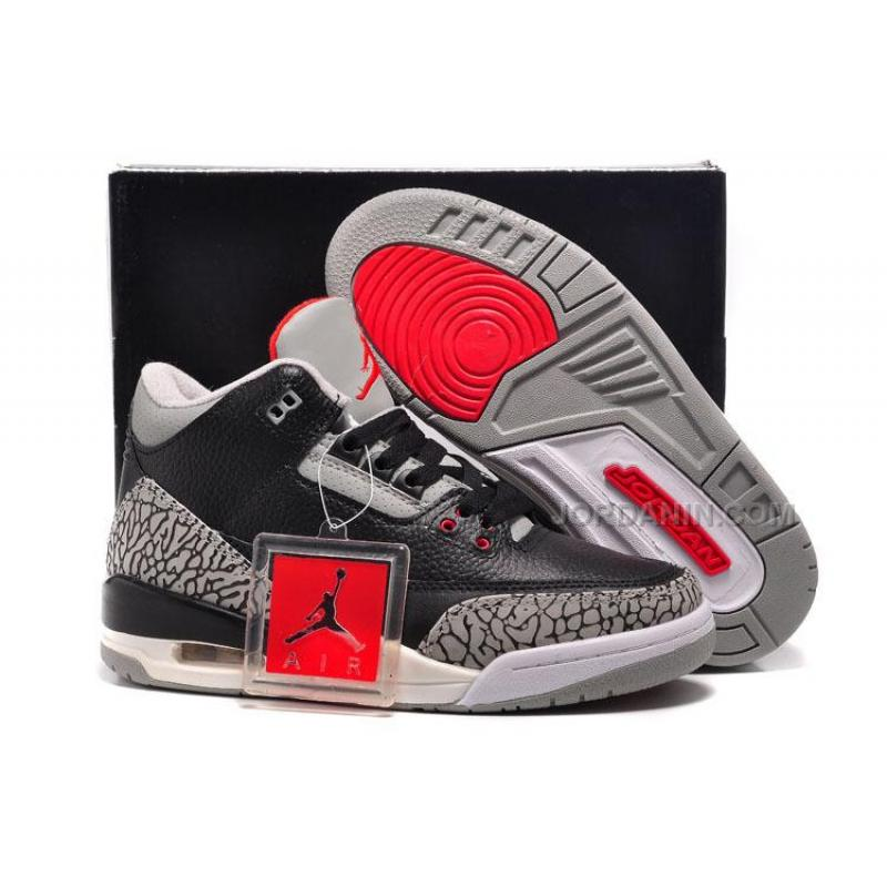 0a80b7185ddcb3 Women s Air Jordan III Retro AAA 210 New Arrival