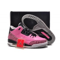Women's Air Jordan III Retro AAA 207 New Arrival