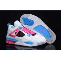 Women's Air Jordan IV Retro AAA 241 Discount