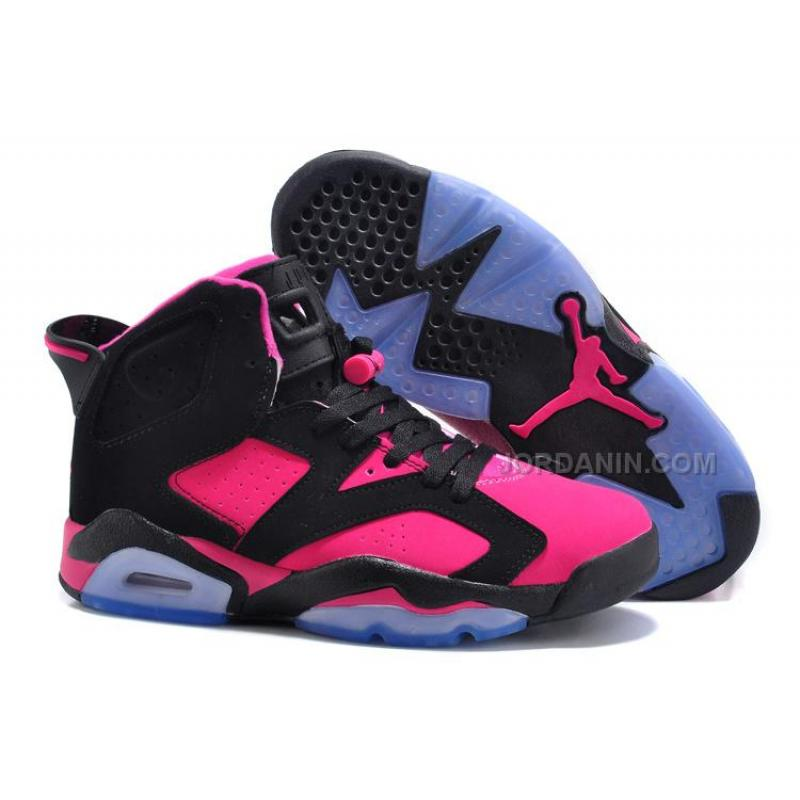 on sale 4d87e 59173 Women Air Jordan 6 Retro Sneakers 233 New Arrival