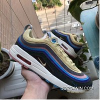 Women Nike Air Max 1/97 Sean Wotherspoon Top Deals