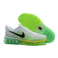 Women Nike Air Max 2014 Flyknit Sneakers 261 New Arrival