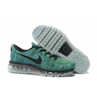 Women Nike Air Max 2014 Flyknit Sneakers 262 New Arrival
