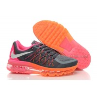 Women Nike Air Max 2015 Running Shoe 200 New Arrival