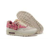 Women Nike Air Max 1 Sneakers 260 New Arrival