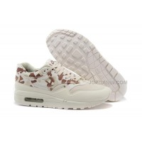 Women Nike Air Max 1 Sneakers 257 New Arrival