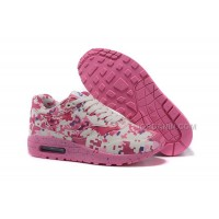 Women Nike Air Max 1 Sneakers 258 New Arrival