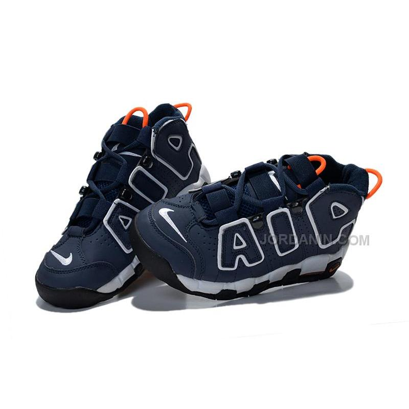 new product b861f 816d5 ... Women Air More Uptempo Nike Sneakers 205 New Arrival ...
