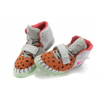 Women Nike Air Yeezy 2 Shoes AAA 202 New Arrival