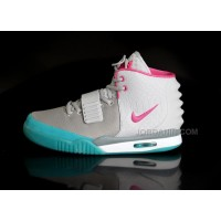 Women Nike Air Yeezy 2 Shoes AAA 201 New Arrival