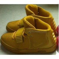 Women Nike Air Yeezy 2 Shoes 205 New Arrival
