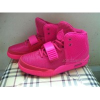 Women Nike Air Yeezy 2 Shoes 204 New Arrival