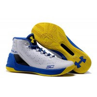 Women Sneakers Under Armour Curry III 208 New Arrival