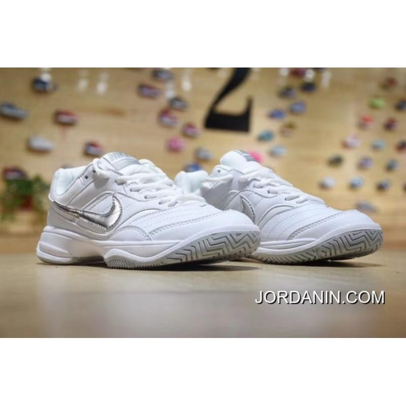 ... Latest The Network Red Hot Sale Nike Women Shoes 2018 New COURT LITE  Light Breathable Women ...