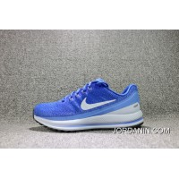 Outlet Nike AIR Zoom VOMERO 13 LUNAREPIC Zoom Breathable Running Shoes Women Shoes 922909-400