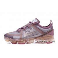 Discount Women Nike Air VaporMax 2019 Utility Running Shoes SKU:280405-229