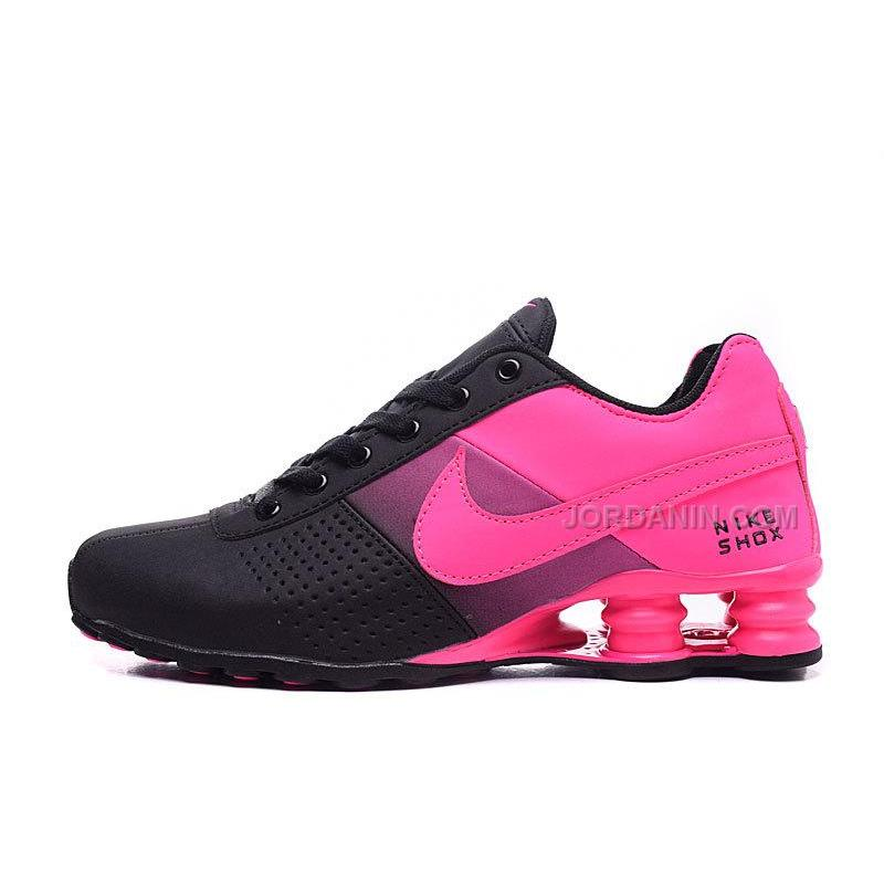 e11b5c535faf9c Women Nike Shox Deliver Sneakers 247 New Arrival