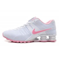 Women Nike Shox Sneakers 236 Free Shipping