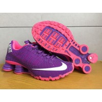 Women Nike Shox Turbo Sneakers 245