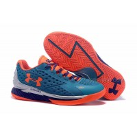 Hot Womens Under Armour Curry One Low SC30 Select Camp