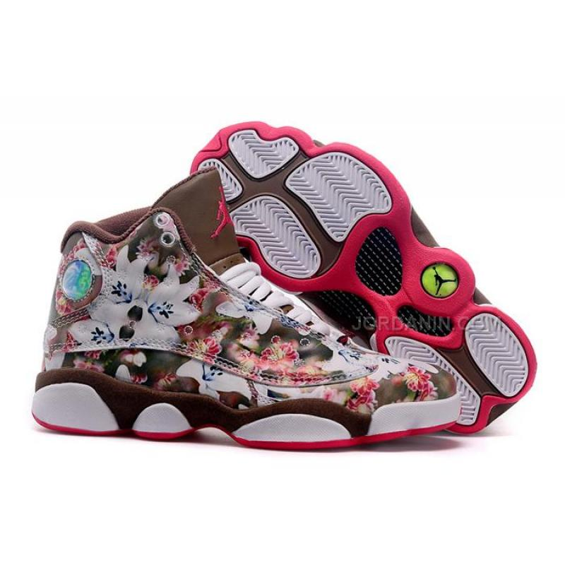 "official photos d3bb9 62cbb USD  90.00. Girls Air Jordan 13 GS "" ..."