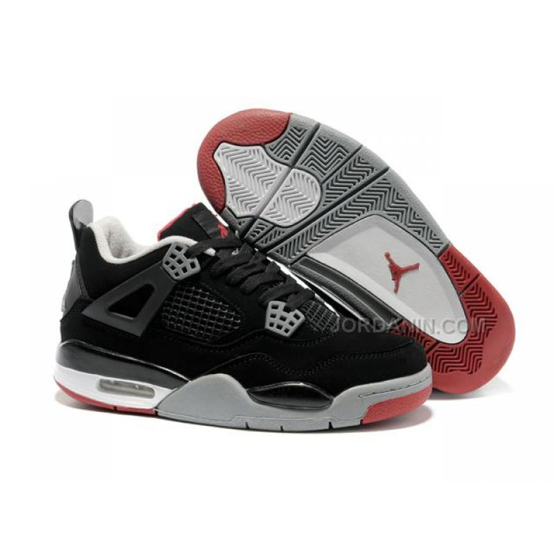 new concept d7c8f b46bf USD  69.00  207.00. Discount Nike Air Jordan 4 Womens Basketball Shoes ...