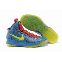 Nike Zoom KD V Women Shoes Christmas For Sale