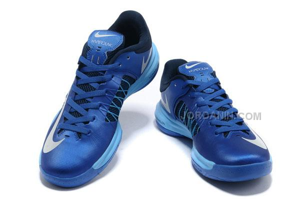 factory authentic f2bd6 bb069 ... new style nike lunar hyperdunk x low 2012 royal blue white for sale  66418 9f10a