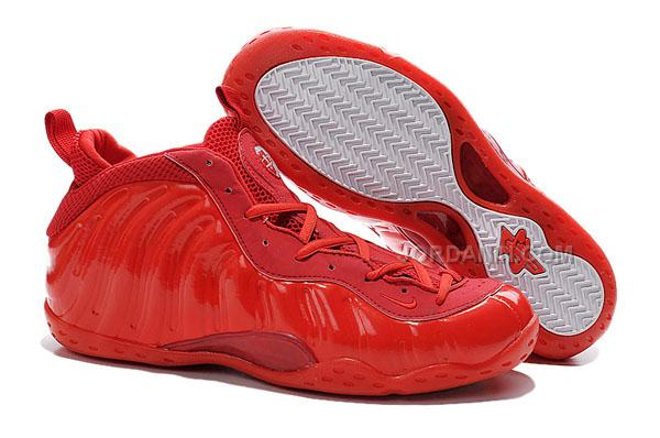 online store c42ec e2ca7 Cheap Nike Air Foamposite One Red October
