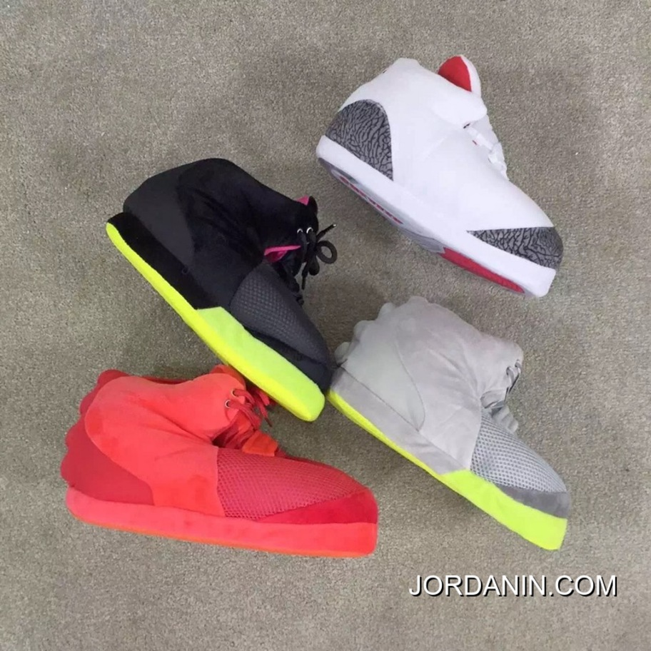 Air Jordan 3 Back To Future Sandals Slides Winter Fur Shoes Copuon Code