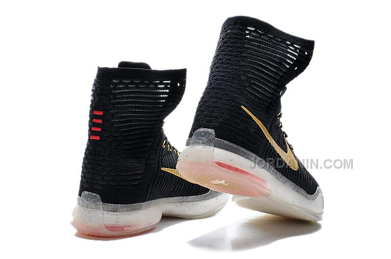 "new arrivals f1a0b 3a81f Cheap Nike Kobe 10 Sale Elite ""Rose Gold"" High Tops Online"