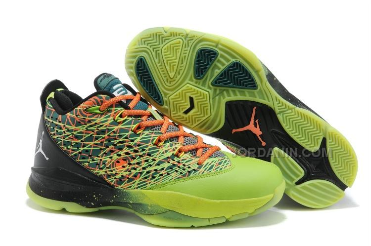 Chris Paul Shoes Jordan CP3.VII Christmas For Sale