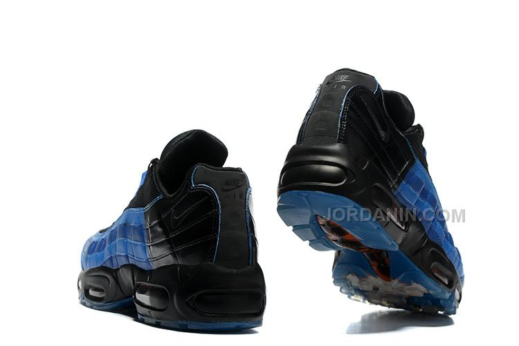check out 23969 93c3e Men Running Shoes Stussy X Nike Air Max 95 AAA 228 New Arrival